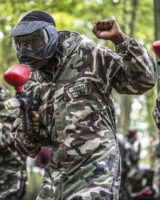 Ultragame Paintball - Team building - Adultes