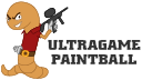 Ultragame Paintball et Lasergame